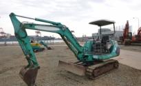 Excavator  PC30-7-21745