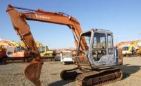 Excavator  EX60-2-36302