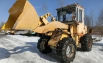 Wheel loader 510-14106