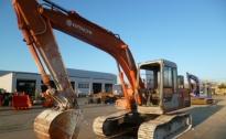 Excavator  EX120-17595